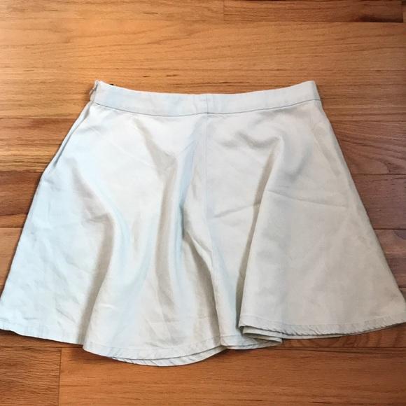 Forever 21 Dresses & Skirts - Skater skirt from forever 21